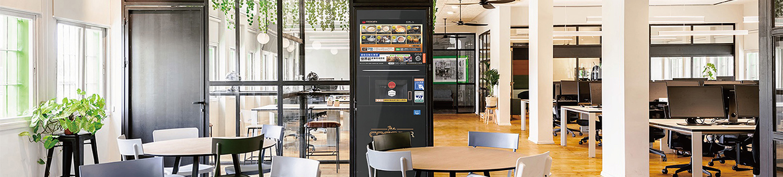 CoCoCafe無人咖啡機-機台買斷/租送優惠方案