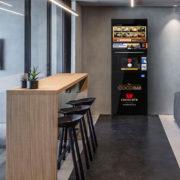 CoCoCafe無人咖啡機-辦公室