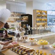 CoCoCafe咖啡自動販賣機-烘培業