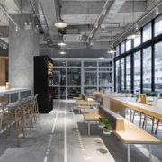 CoCoCafe咖啡自動販賣機-餐廳業
