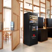 CoCoCafe無人咖啡機租賃-學校