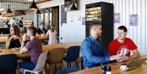 CoCoCafe無人咖啡機加盟-無人咖啡機經營概念