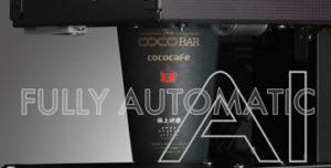 CoCoCafe無人咖啡機加盟-全自動咖啡機推鑑