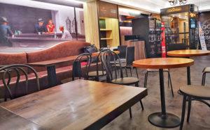 CoCoCafe無人咖啡機租賃-YAHOO
