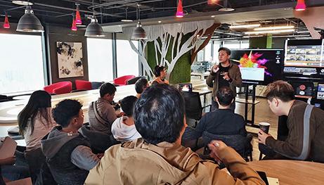 CoCoCafe無人咖啡機租賃-2019年加盟說明會