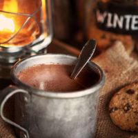 CoCoCafe咖啡自動販賣機-香濃巧克力